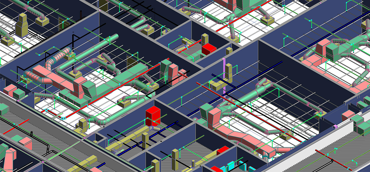 Fully compliant BIM services on offer from highly-experienced company