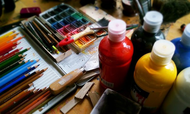 Buying Paint Online is Becoming More Popular
