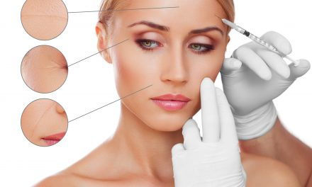 Cosmetic Procedures To Help You Look & Feel Great!