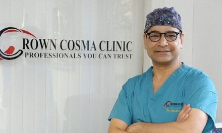Crown Cosma Clinic to Open New Centre in Dublin