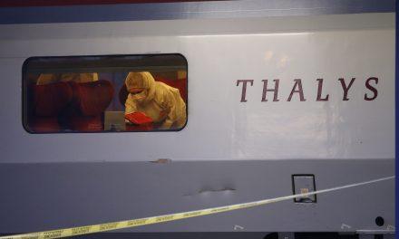 Culture with Thalys and Amsterdam