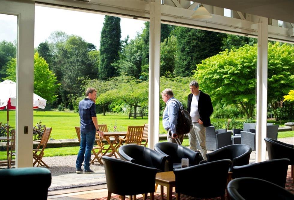 Chancellors Hotel Launches New Summer Menus