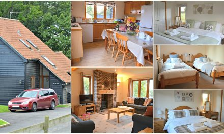 Gladwin's Farm Self-Catering Cottages