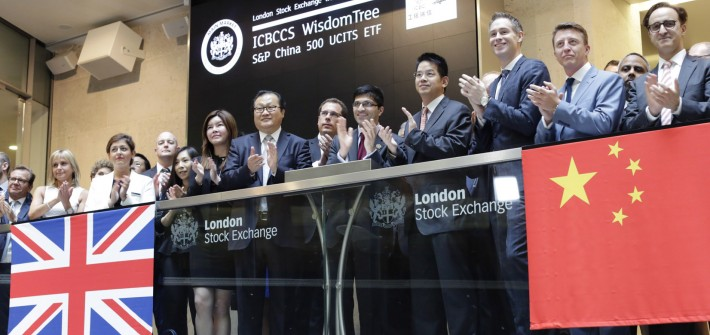 ICBCCSI Launches The ETF Tracking The S&P China 500 Index on the Borsa Italiana