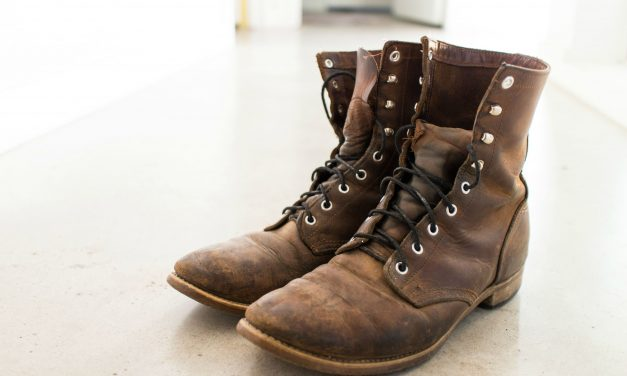 Sales of Good Quality Leather Boots Remain Strong
