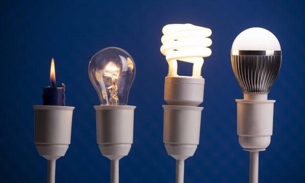 Expanding the horizon of LED lights through Simple Lighting