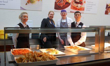 3663 Joins Food for Life Catering Mark Suppler Scheme