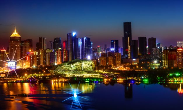 Shenyang: A Home For German Companies