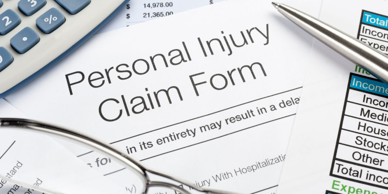 Personal Injury Claims Levels Are Set to Remain Buoyant