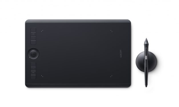 The Pen Tablet That Works The Way You Do: The New Wacom Intuos Pro