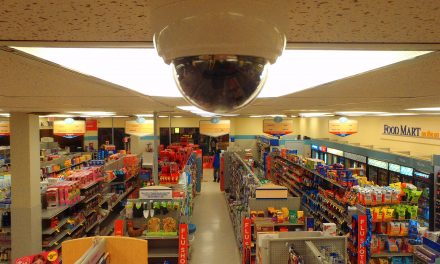Find Quality Retail Security Solutions at CSL DualCom