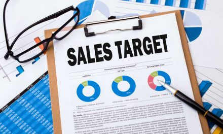 SalesTarget Increases Reach as Retail Sector Shows Signs of Recovery
