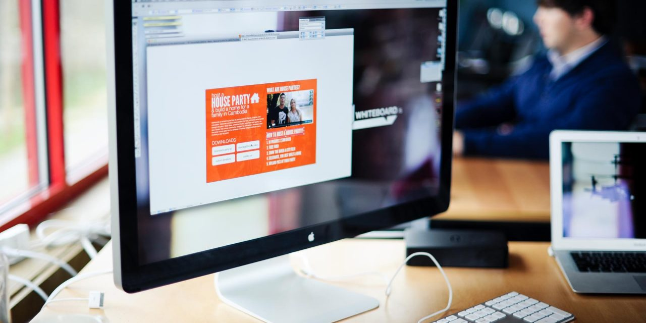 Make Your Web Presence Known with Website Design Manchester from Fluid-digital.com
