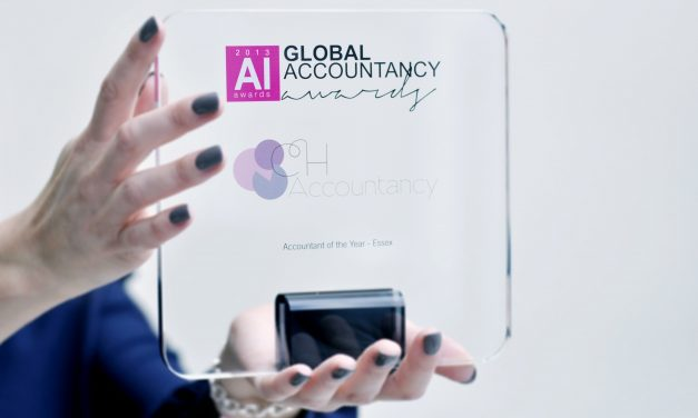Xenophontos & Associates Wins 2013 Global Accountancy Experts Award