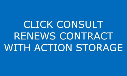 Click Consult Renews Contract with Action Storage