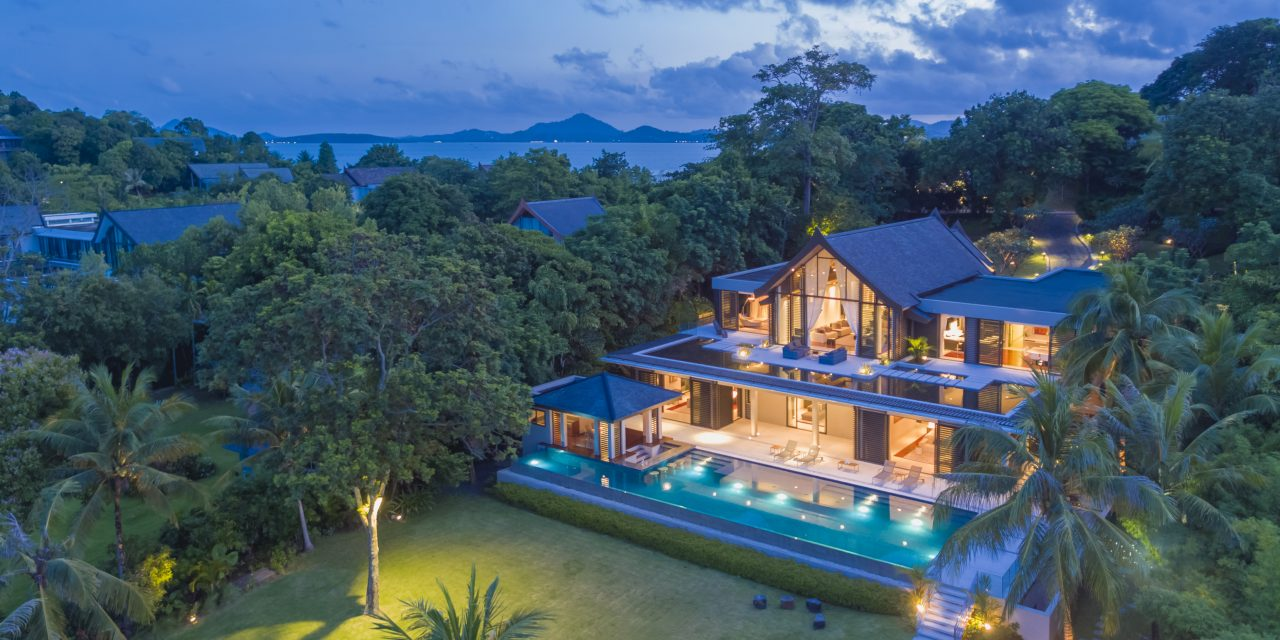Afini – Introducing Asia's Luxury Destination Club
