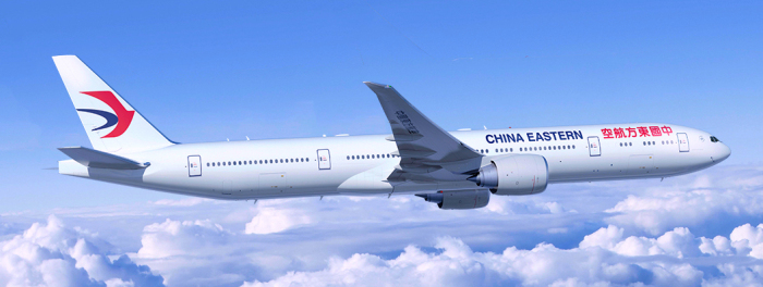 China Eastern Airlines Announces 35 Aircraft Deal With Panasonic Avionics